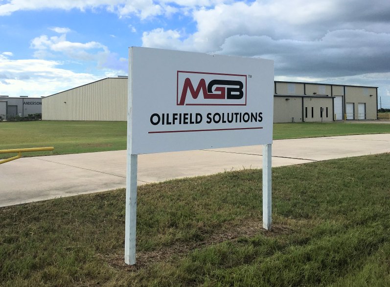 Facilities | MGB Oilfield Solutions
